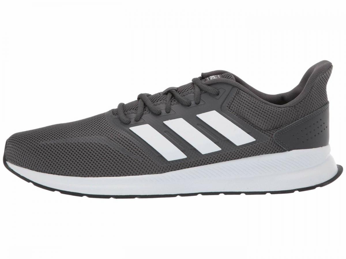 Adidas Mens Running Shoes | Falcon Grey
