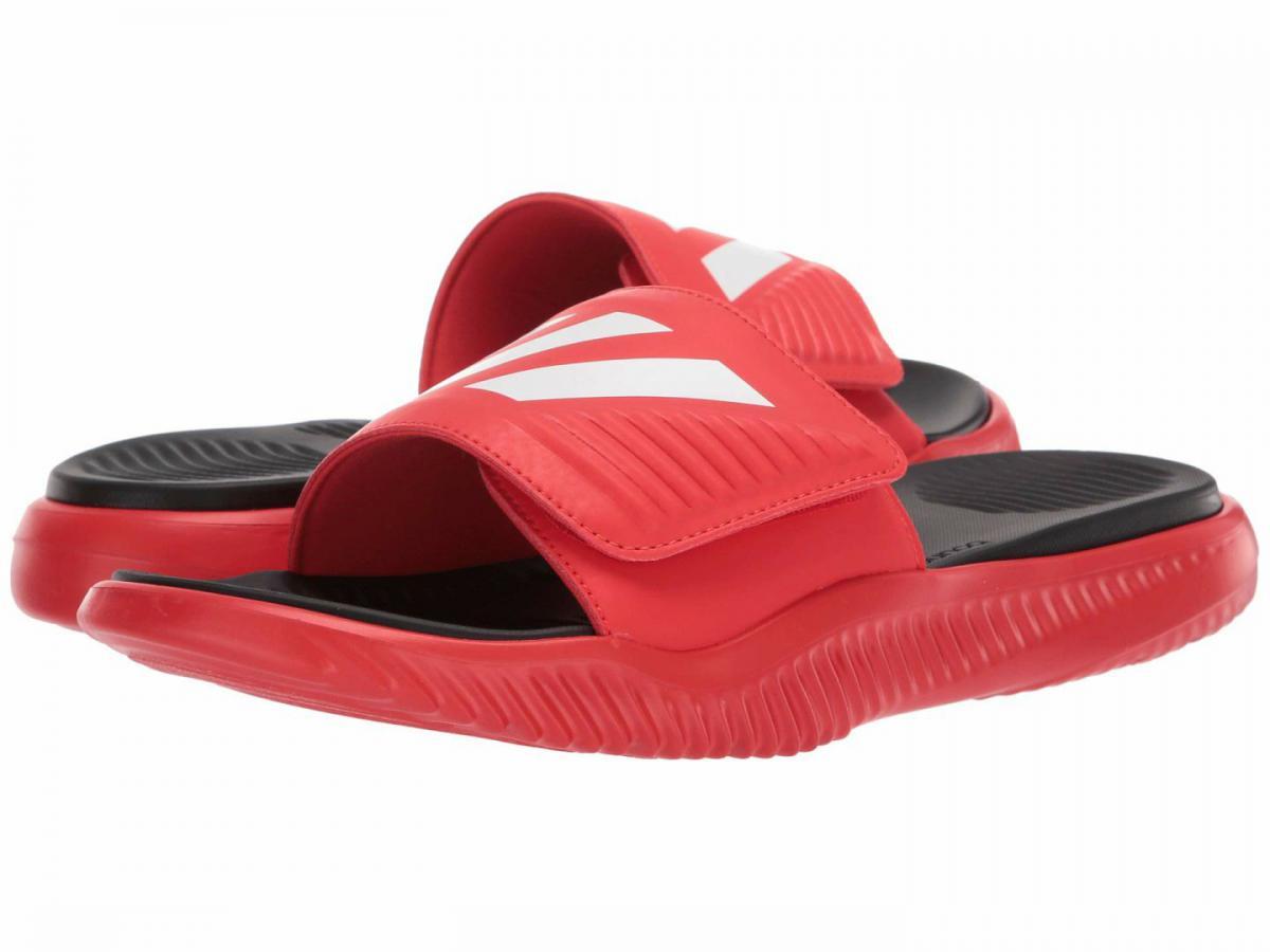 Adidas Mens Sandals | Alphabounce