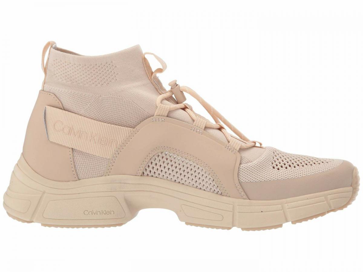 Calvin Klein Mens Lifestyle Sneakers