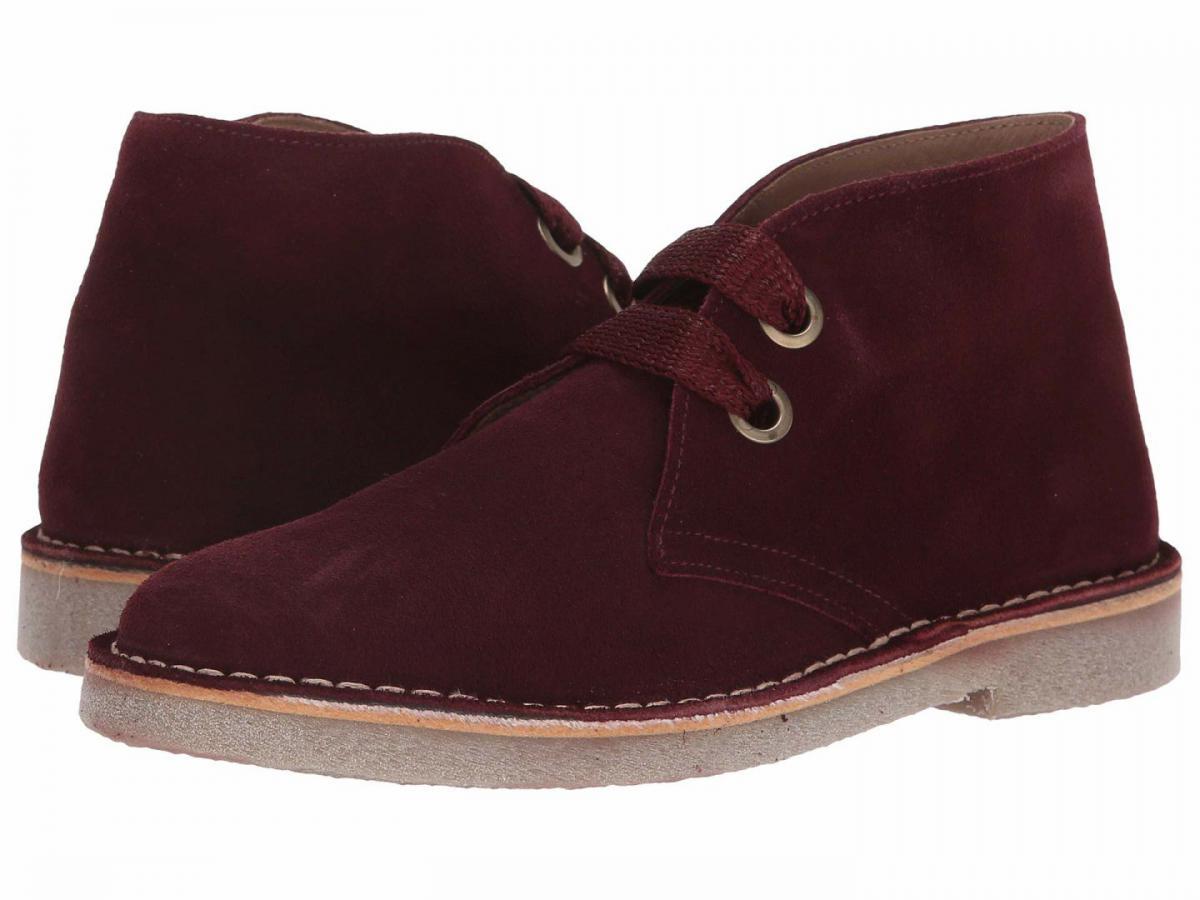 Chukka Boots » 2020 Fashion Shoes