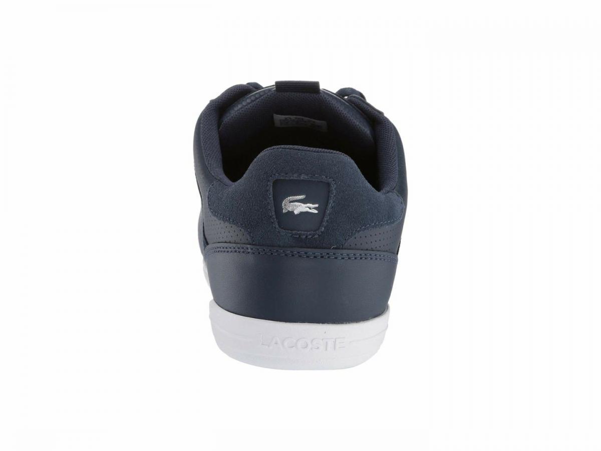 Lacoste Mens Lifestyle Sneakers   Giron