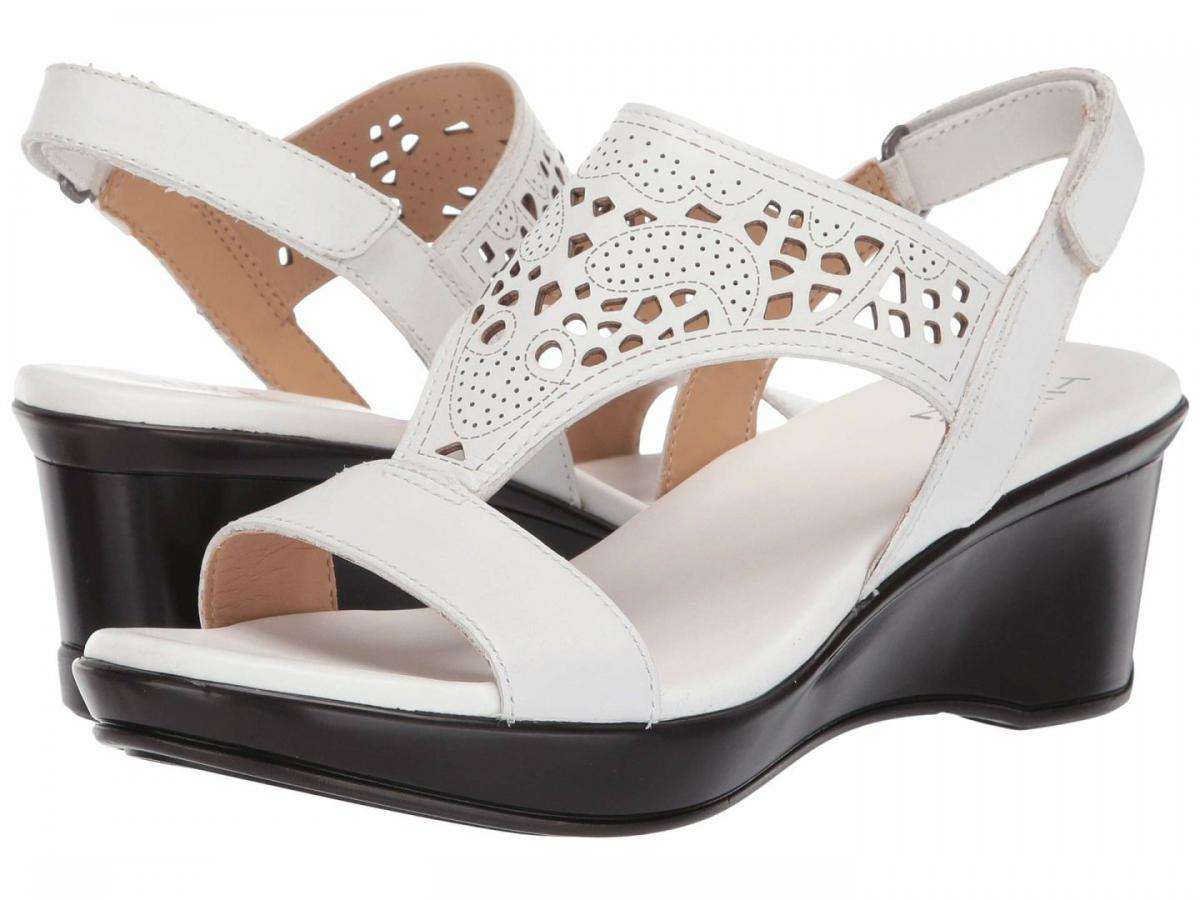 Naturalizer Womens Heeled Sandals